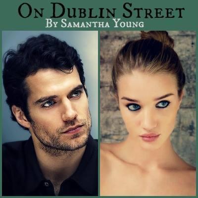 On Dublin Street (On Dublin Street, #1) by Samantha Young