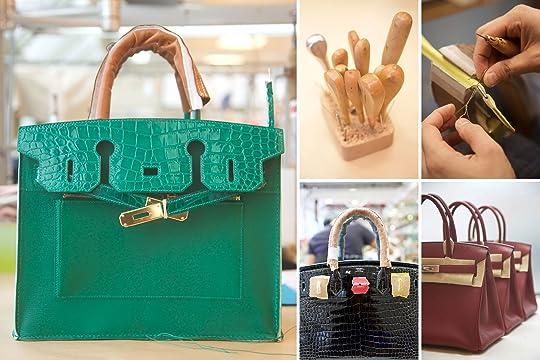 Все о закупках сумок Hermes - Китайские заводы
