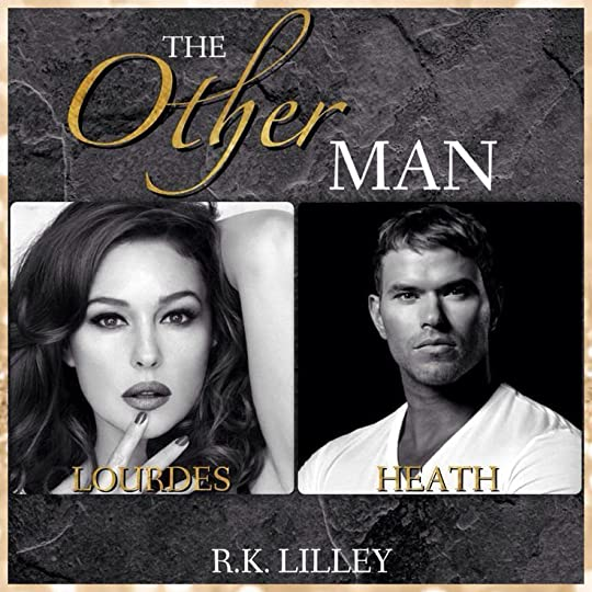 Read The Other Man By Rk Lilley