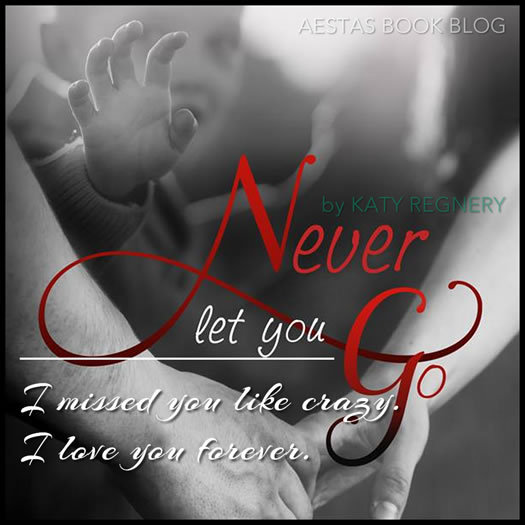 Never Let You Go A Modern Fairytale 2 By Katy Regnery