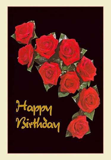 Birthday Greetings photo: Happy Birthday Rose HappyAnniversaryRoses.jpg