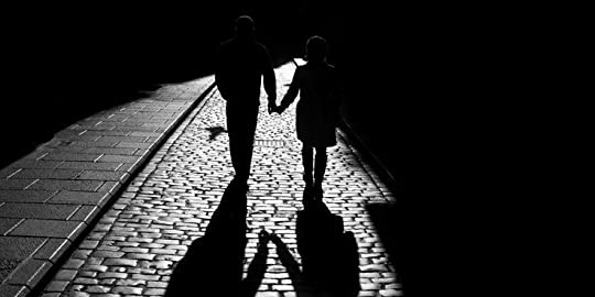 couple walking home at night - Google Search