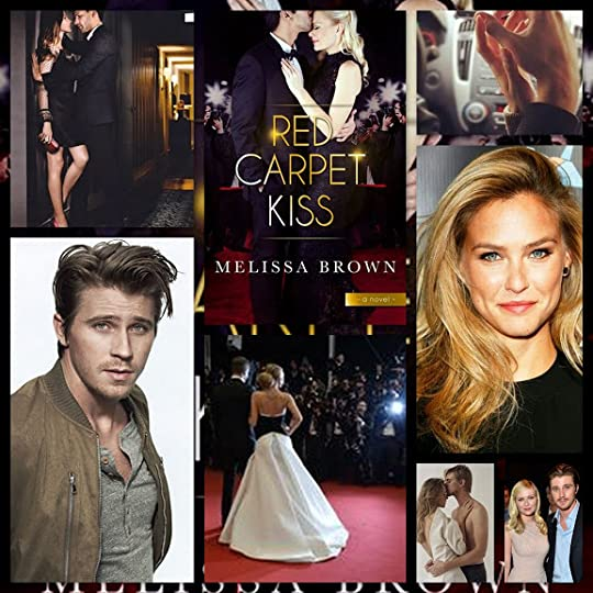 Red Carpet Kiss By Melissa Brown Reviews Discussion Bookclubs Lists