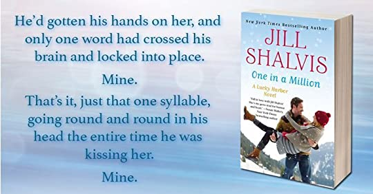 one in a million jill shalvis - Google Search
