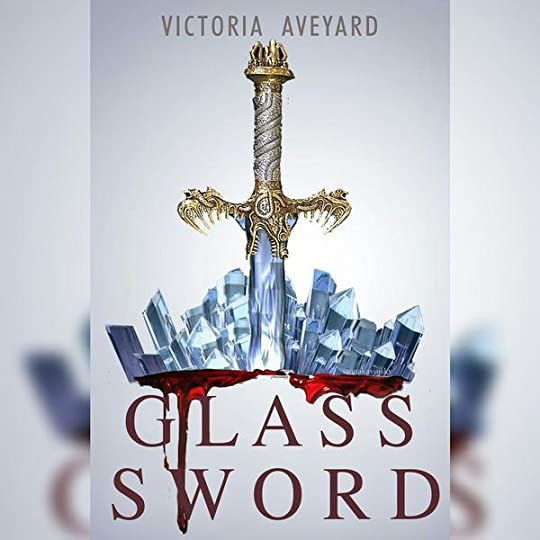 Carstairsprimo (Philippine, 10, Philippines)'s review of Glass Sword