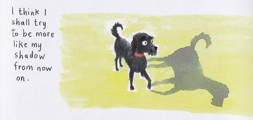 Words An Dog Emma Chichester Clark rrye