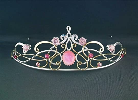 Wedding Bridal Tiaras | Princess Crowns | Medieval Bridal Tiaras