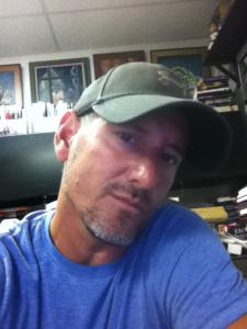 chizmar author pic
