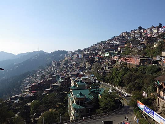 In Shimla, the city of Indian Summers, the Raj's colonial legacy lives on