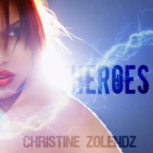 Heroes teaser