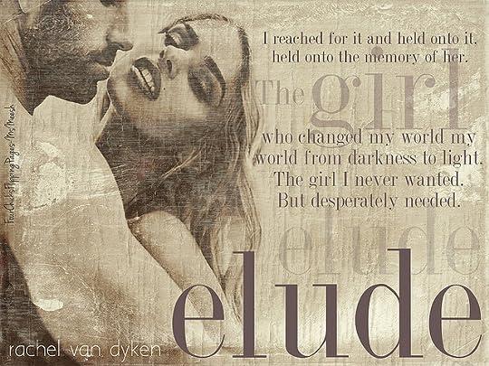 #Elude1