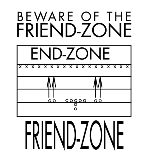 friend zone photo: Beware Of The Friend zone Picture7.png