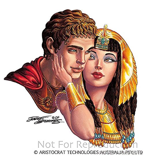 antony and cleopatra by adrian goldsworthy the original power couple goldsworthy seeks to purposefully separate the myth from the history to appraise every decision of antony and cleopatra in