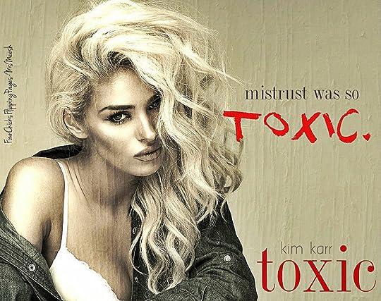 #Toxic