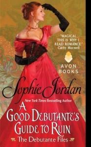 A Good Debutantes Guide To Ruin
