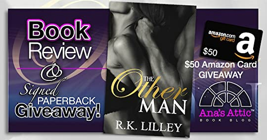 The Other Man RK Lilley