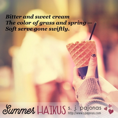 Summer Haikus Teaser 2