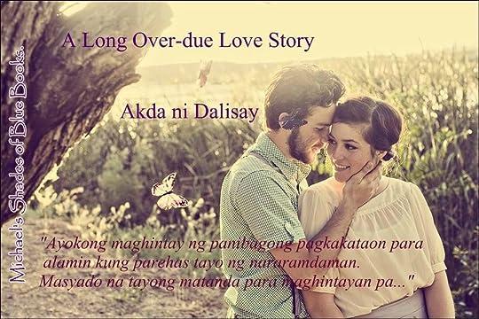 Dalisay Diaz's Blog