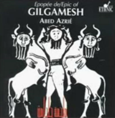 The epic of gilgamesh by anonymous the epic as a carol in arabic should push you into the mood fandeluxe