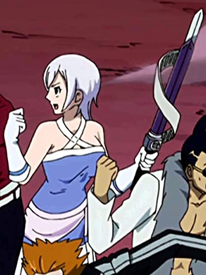 Fairy Tail - Character: Canon Characters Showing 1-7 of 7