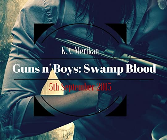 Guns n' Boys: Swamp Blood