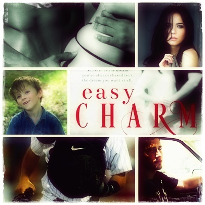 Easy Charm (Boudreaux, #2) by Kristen Proby