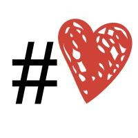 hashtagheart