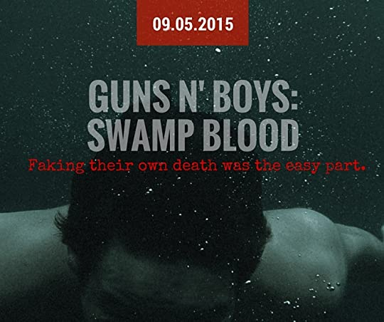 GNB:Swamp Blood