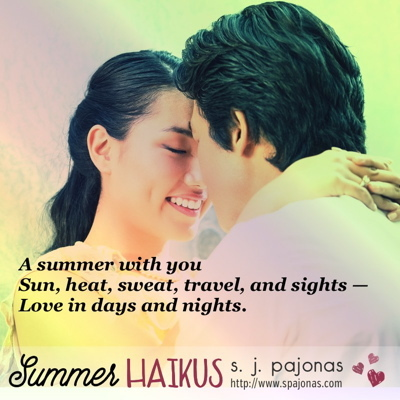 Summer Haikus Teaser 7