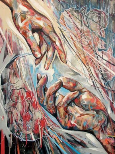 Resultado de imagen de confess colleen hoover art by artist