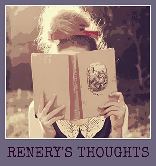 Renery's Thoughts #BabblingChatterReads