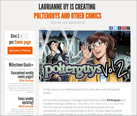 Laurianne Uy's Blog