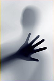 Picture of Spooky Hand