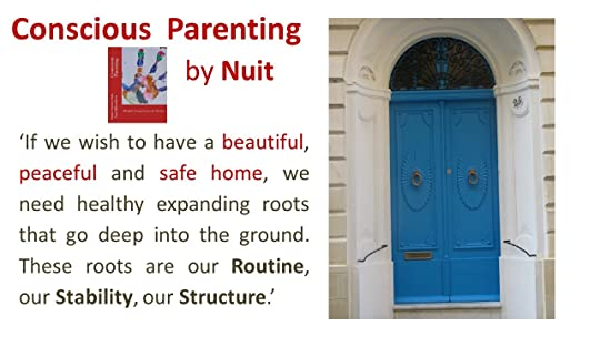 Conscious Parenting by Natasa Pantovic Nuit Quotes Kids Development Home Environment