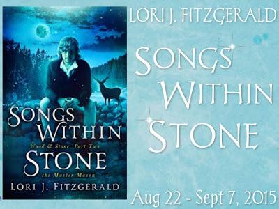 http://tometender.blogspot.com/2015/08/lori-j-fitzgeralds-songs-within-stone.html