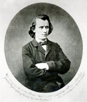 Johannes brahms a biography by jan swafford johannes brahms 1853 ibrahms without fandeluxe Image collections