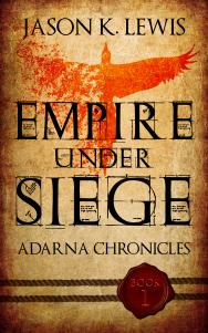Adarna 1 - Empire under siege