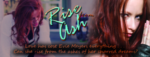 Rise from Ash - Promo Banner