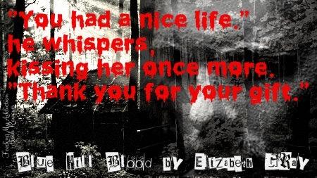 Blue Hill Blood teaser