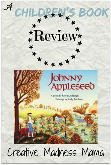 Johnny Appleseed poem