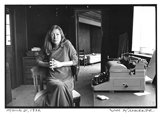 slouching towards bethlehem by joan didion description ""