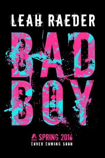bad boy by elliot wake the concept of this one has changed pretty damn drastically it takes place in universe my three previous books the hero is a member of the vigilante