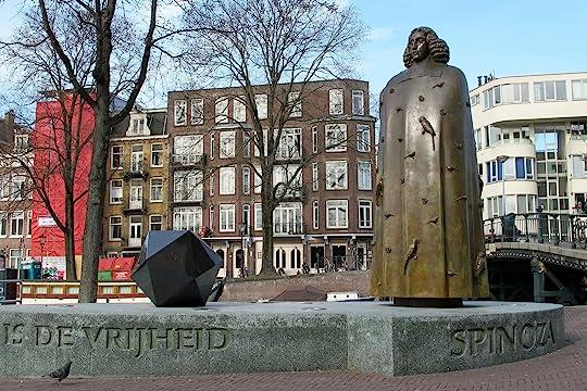 Citaten Van Spinoza : The spinoza problem by irvin d yalom