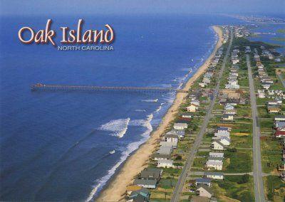 Oak Island, NC: