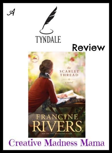 TThe Scarlet Thread Review