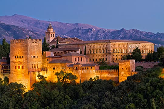 Image result for alhambra