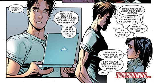 Amazing Spider-Man, Vol  1: The Parker Luck by Dan Slott