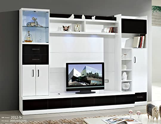 Mark ruckledge 39 s blog lcd tv showcase designs july 15 for Simple lcd wall unit designs