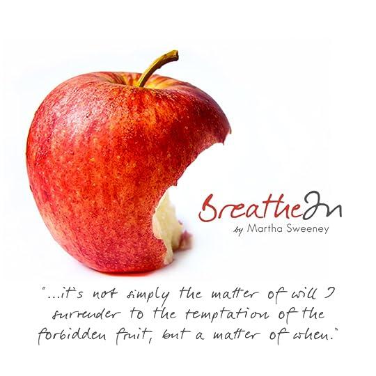 Breathe In (Just Breathe, #1) by Martha Sweeney