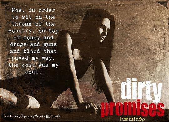 #DirtyPromises